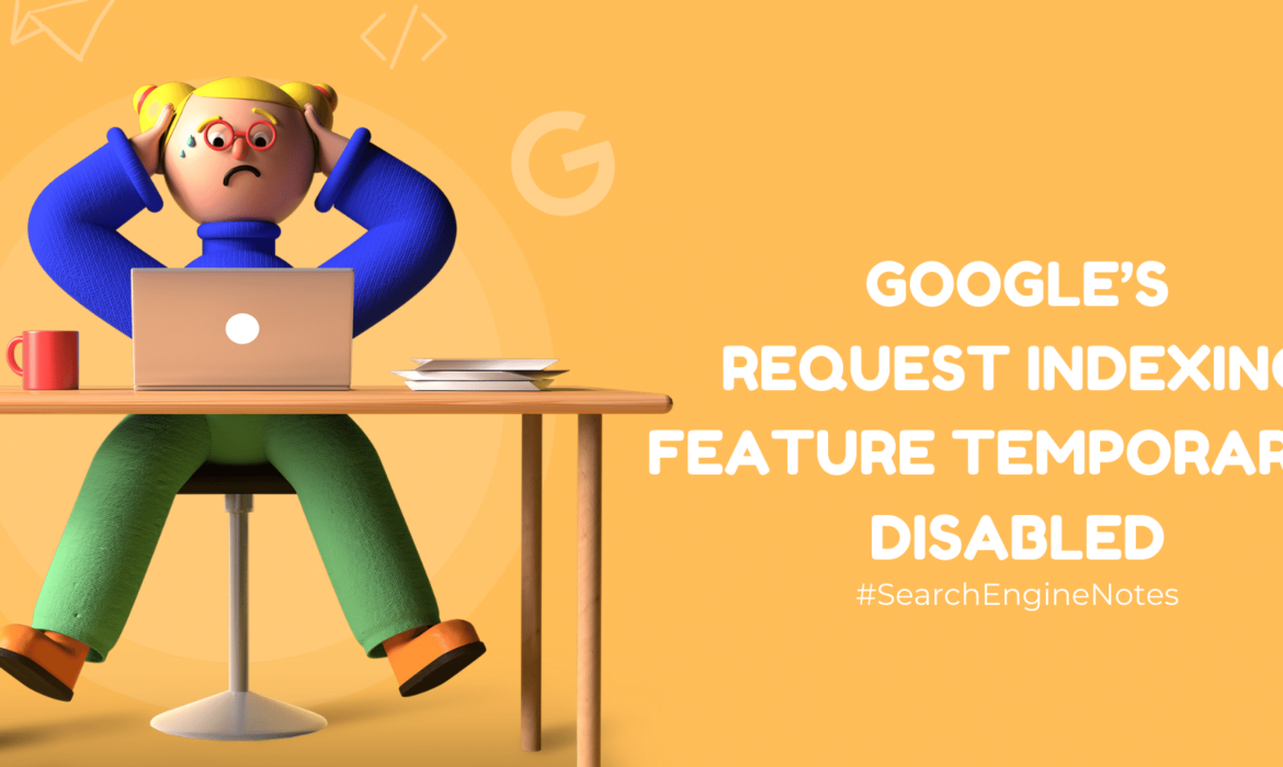 Google Search Console News Banner